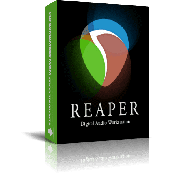Cockos REAPER 6.05 Crack With License Key Download 2020