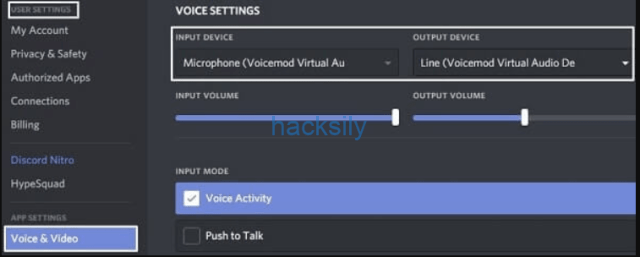 Voicemod Pro 1.2.6.8 License Key Free Download (Latest)