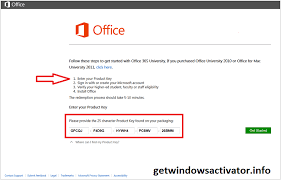 Microsoft Office 365 Crack Serial Key 2020 + Activator