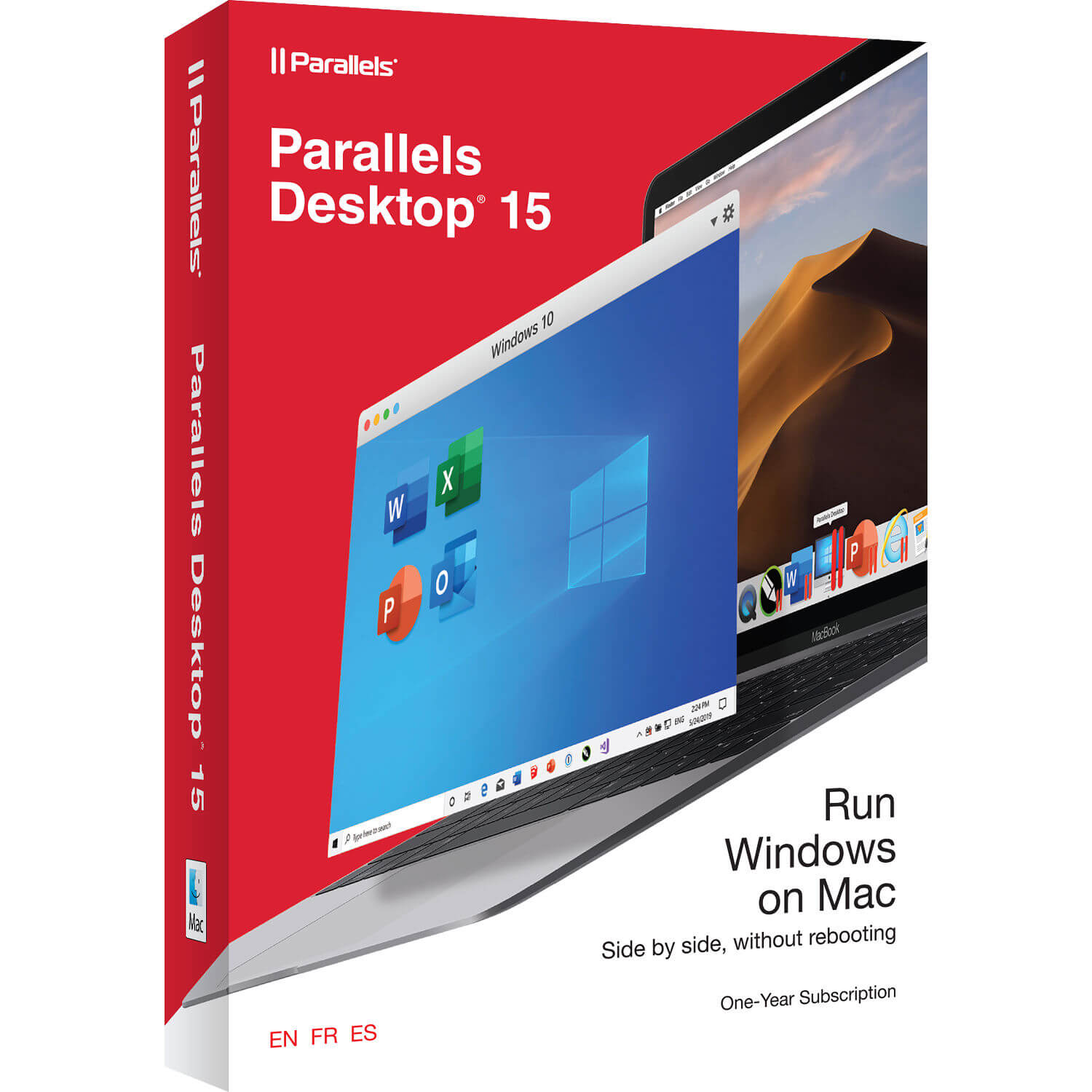 Parallels Desktop 15.1.3 Crack Latest Version + Keygen & Torrent Download 2020
