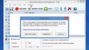Automatic Mouse And Keyboard 6.1 Crack With License Key Download 2020