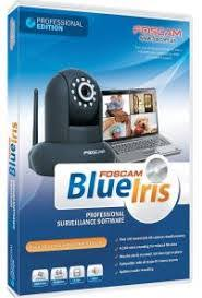 Blue Iris 5.2.2 Crack With License Key 2020 Torrent Free Download