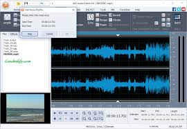 AVS Audio Editor 10.0.1.547 Crack With Serial Key latest Version Download 2020