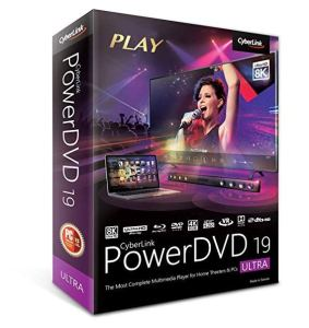 CyberLink PowerDVD Ultra 20.0.2025.62 Crack & Activation Key Free Download